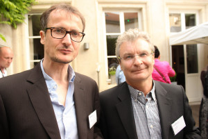 Fabrice GODEAU Jean-Marc MAIGRET unitélécom